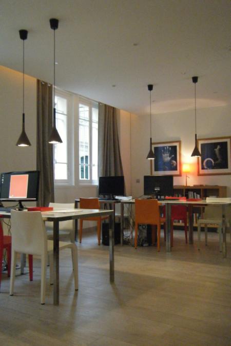 Maison des auteurs