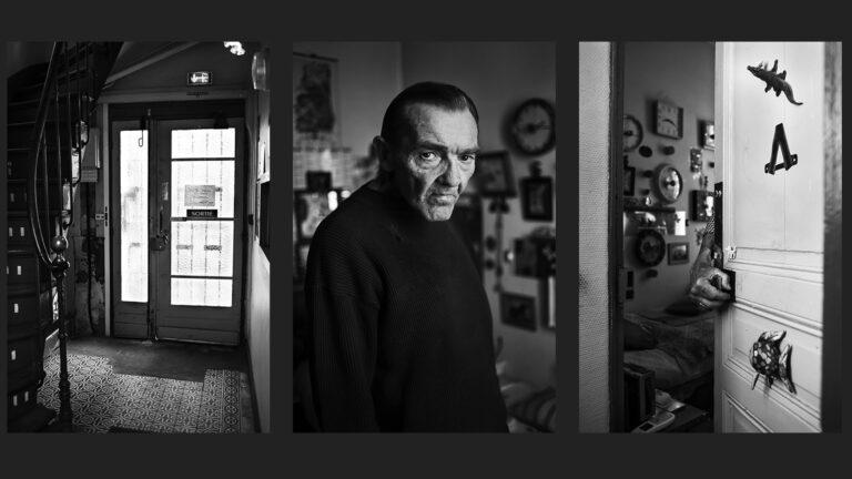 L'Hôtel de la dernière chance - Alexis Vettoretti - Prix Roger Pic 2021